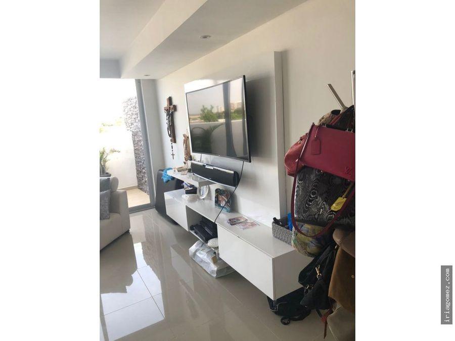 venta de casa en villa campestre 526metros