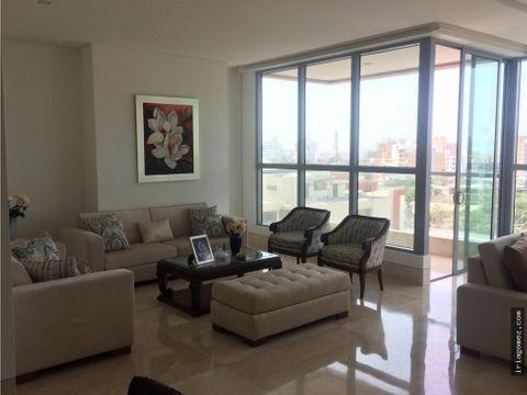 venta apartamento lenox en barranquilla