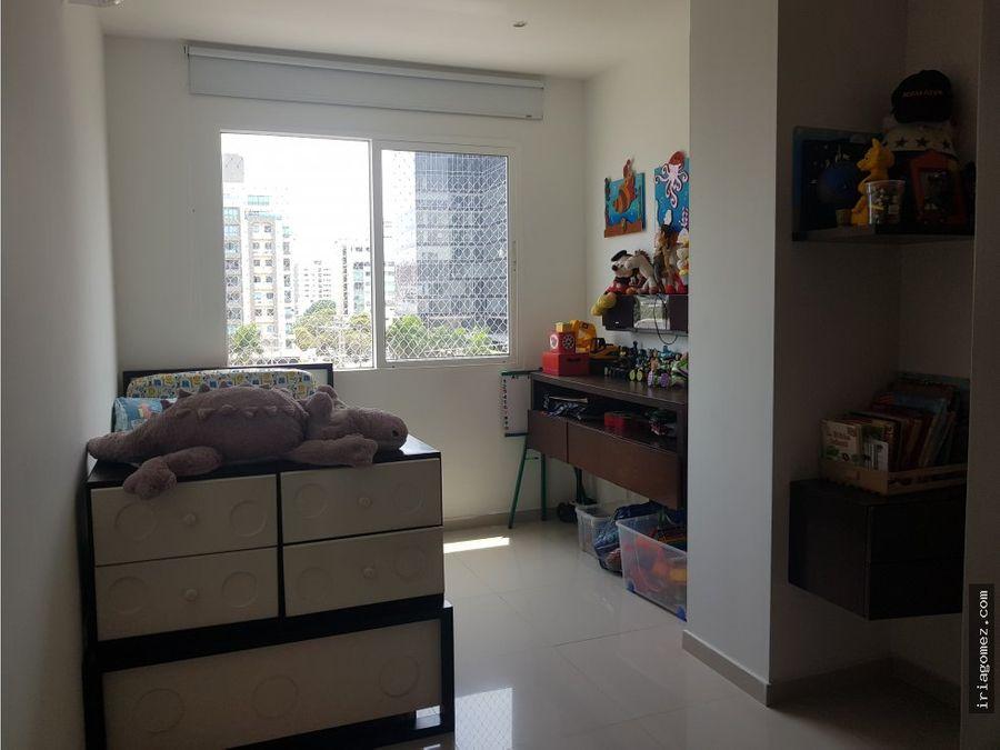 venta de apartamento en san vicente