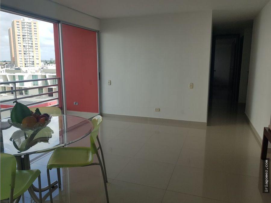 venta apartamento en villa campestre
