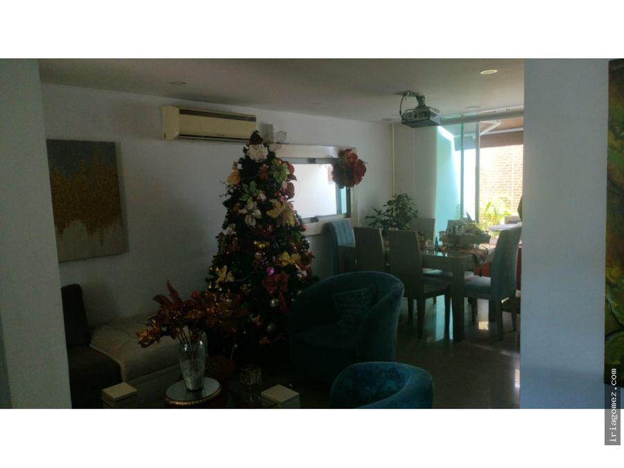 vendo casa conjunto re modelada en villa campestre