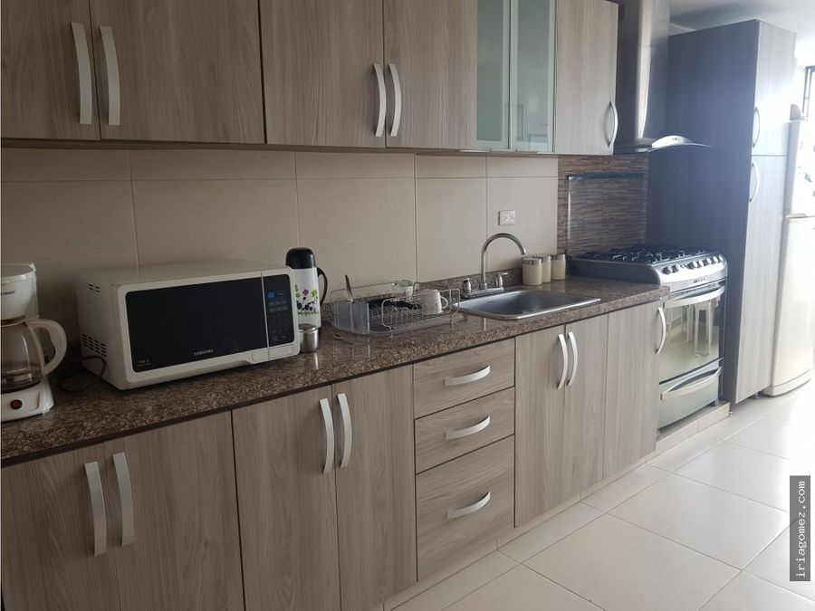 venta de apartamento usado en barranquilla