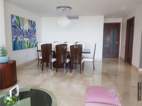 vendo exclusivo apartamento en barranquilla