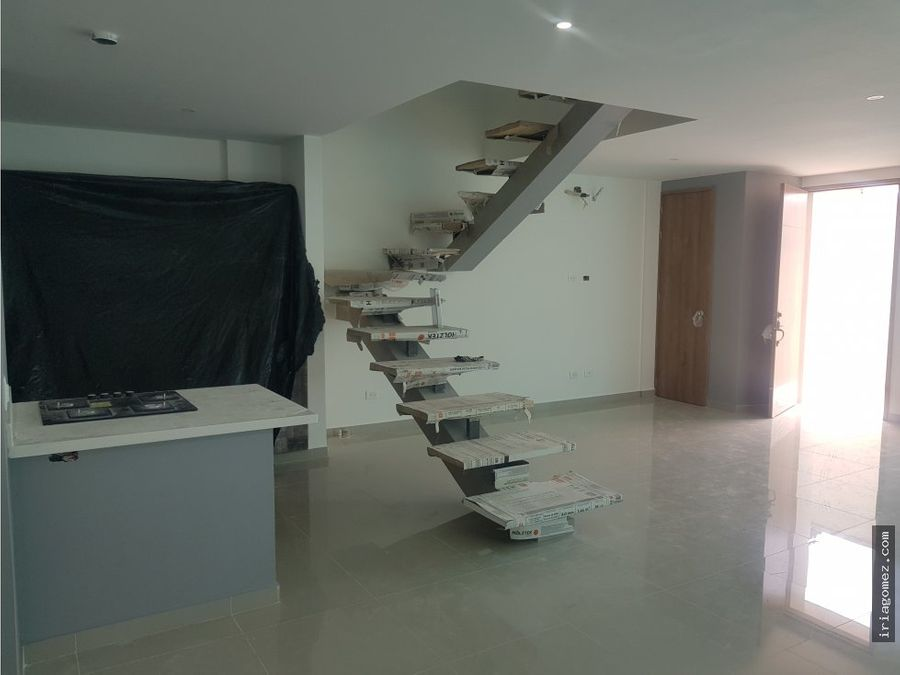 vendo casa nueva en barranquilla