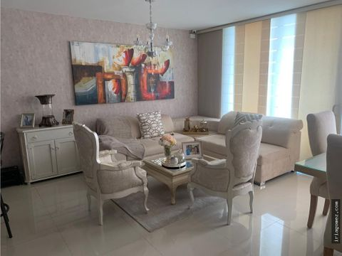 vendo apartamento en villa campestre club tower