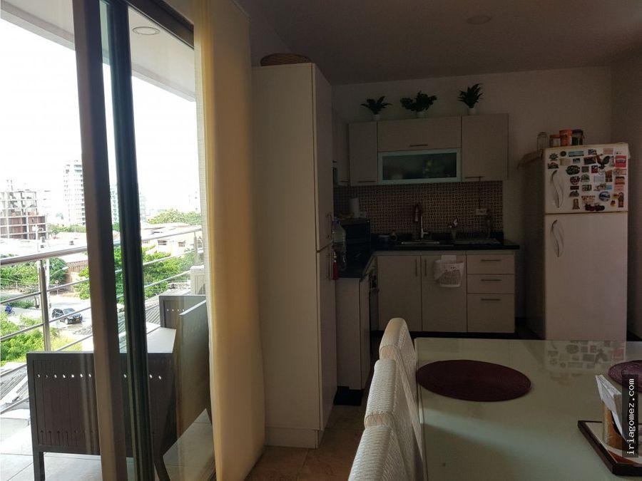 vendo 1192 metros apartamento en villa santos
