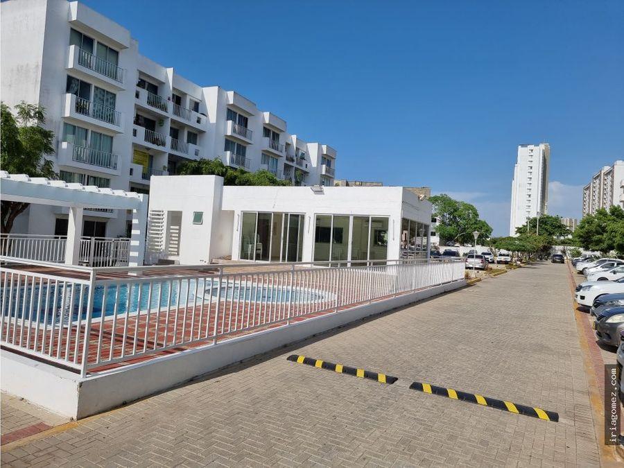 vendo apartamento usado en ciudad del mar villa campestre