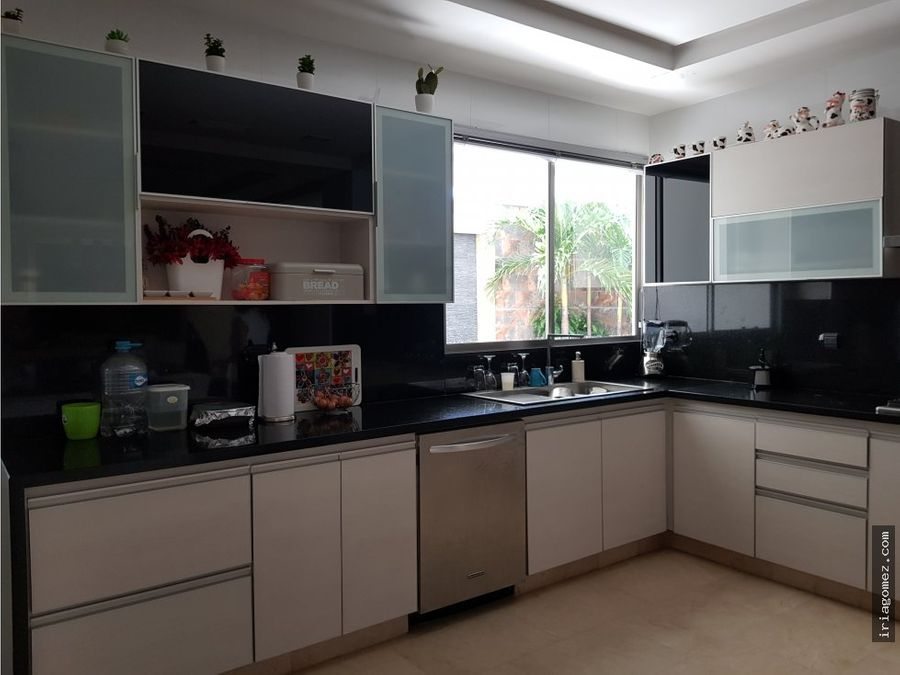 vendo casa 383mts villa campestre