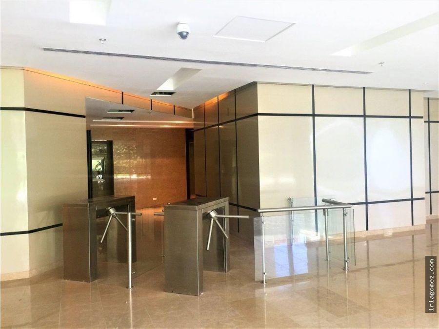 venta de oficina atlantica torre empresarial