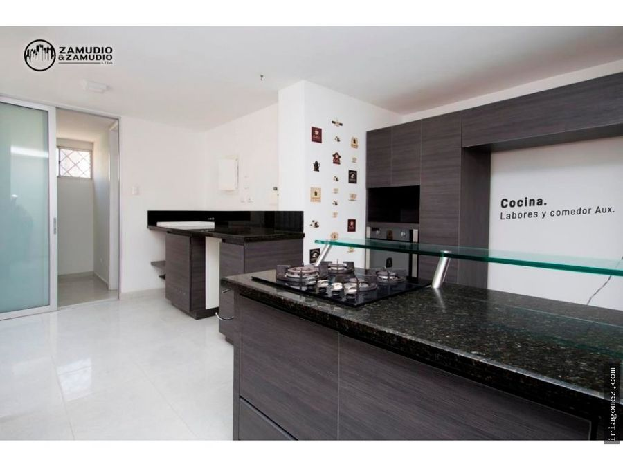 vendo apartamento usado 170 mts alto prado