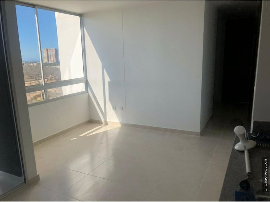 venta de espectacular apartamento en torino barranquilla