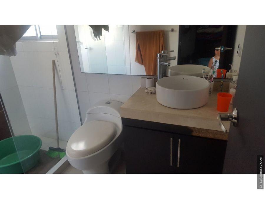 venta de pent house en villa campestre remodelado