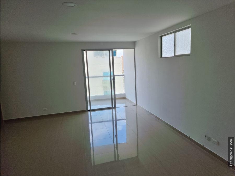 vendo apartamento santorini en barranquilla