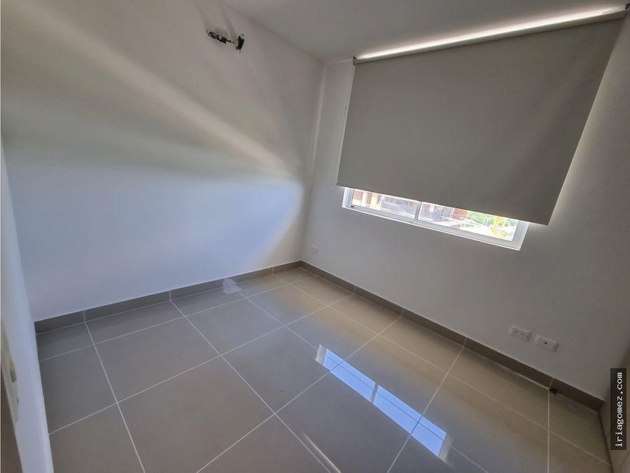 vendo apartamento nuevo en green park barranquilla