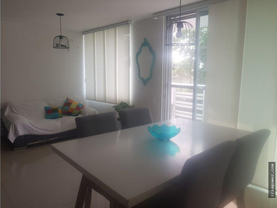 venta de apartamento en villa campestre