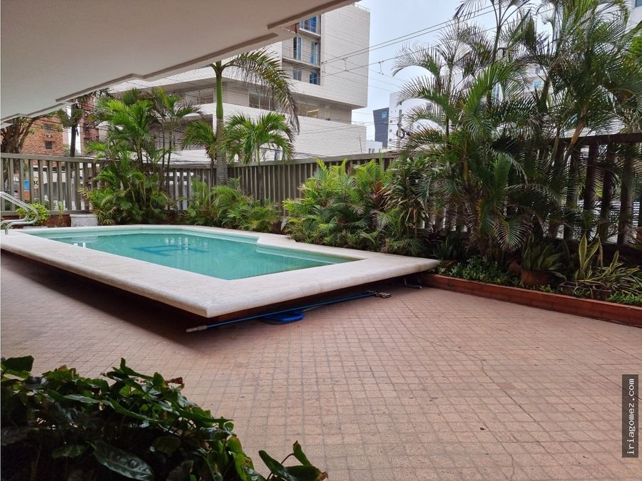 vendo aparta estudio en villa country barranquilla