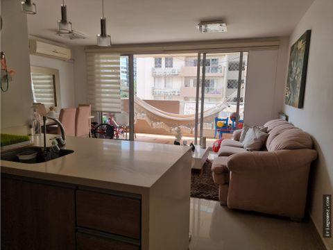 venta apartamento en bora
