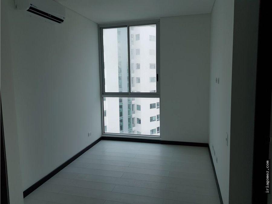 vendo apartamento nuevo barranquilla