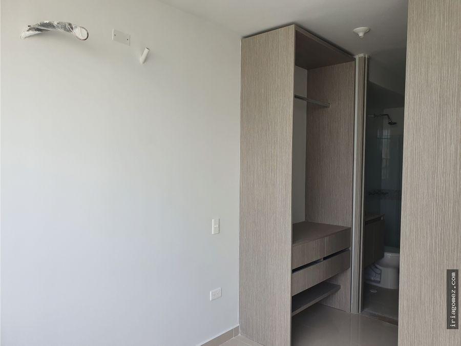 alquilo apartamento en barranquilla