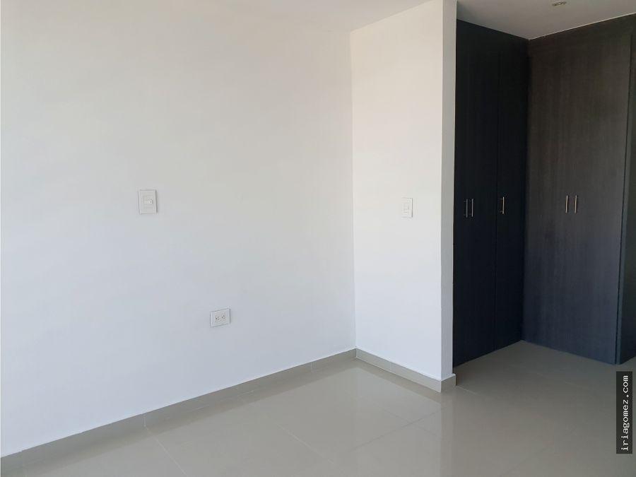 venta de apartamento usado estrenar barranquilla