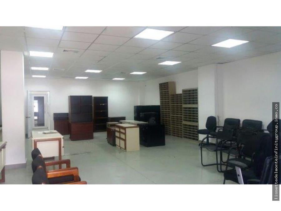 edificio comercial u oficina