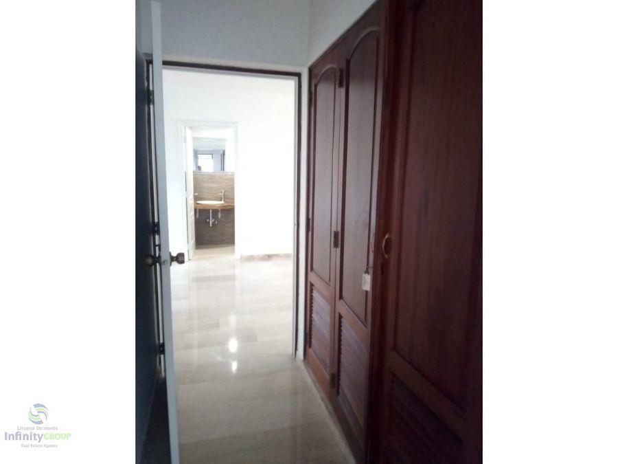 apartamento en venta y alquiler piantini