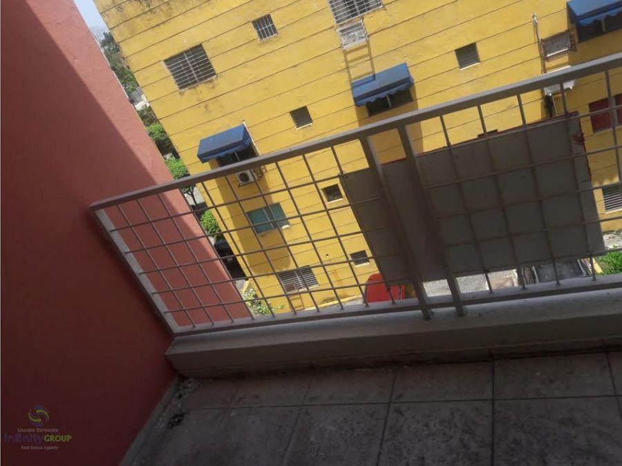 apartamento en arroyo hondo