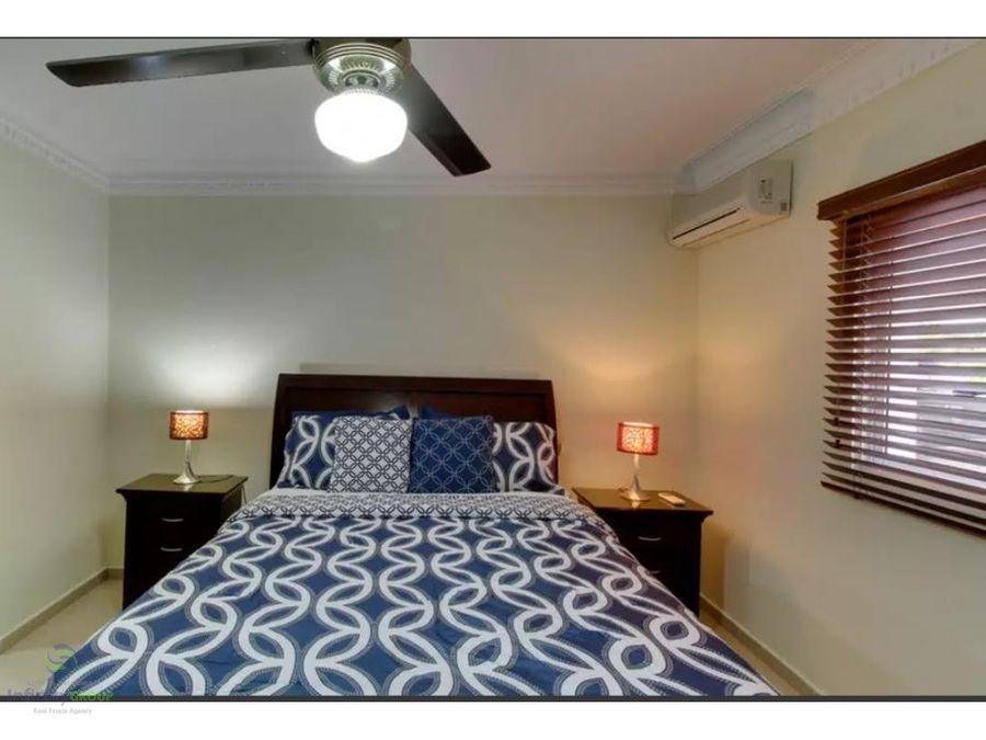 bellisimo y comodo apartamento en juan dolio