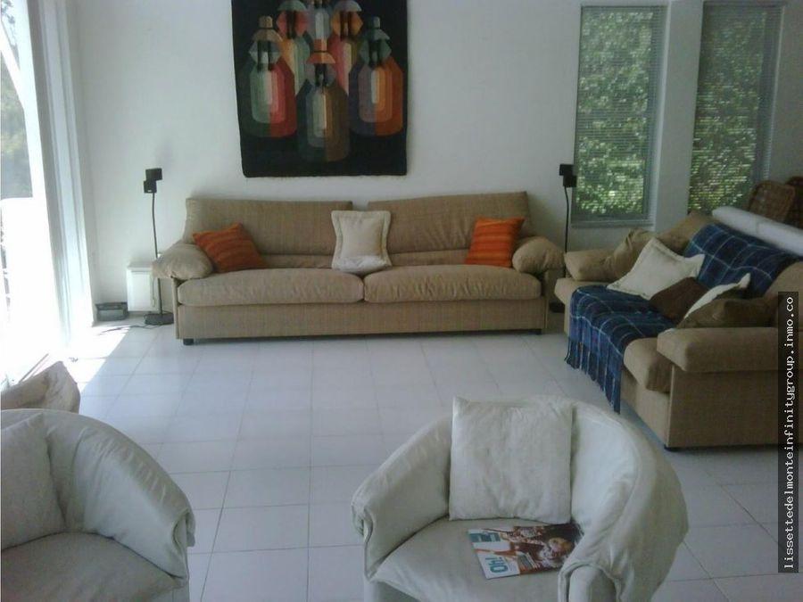 hermosa villa en venta constanza us275000