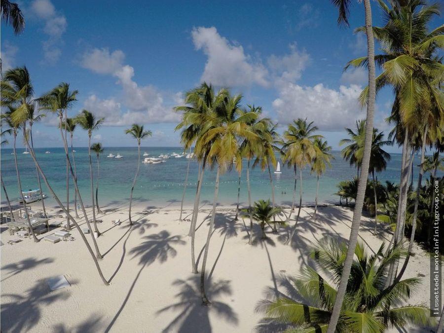 bellos aptos beach front bavaro pc