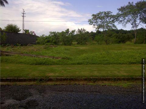 terreno en manoguayabo