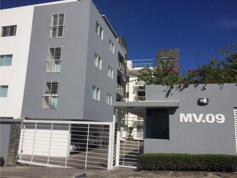 apartamento en urbanizacion fernandez