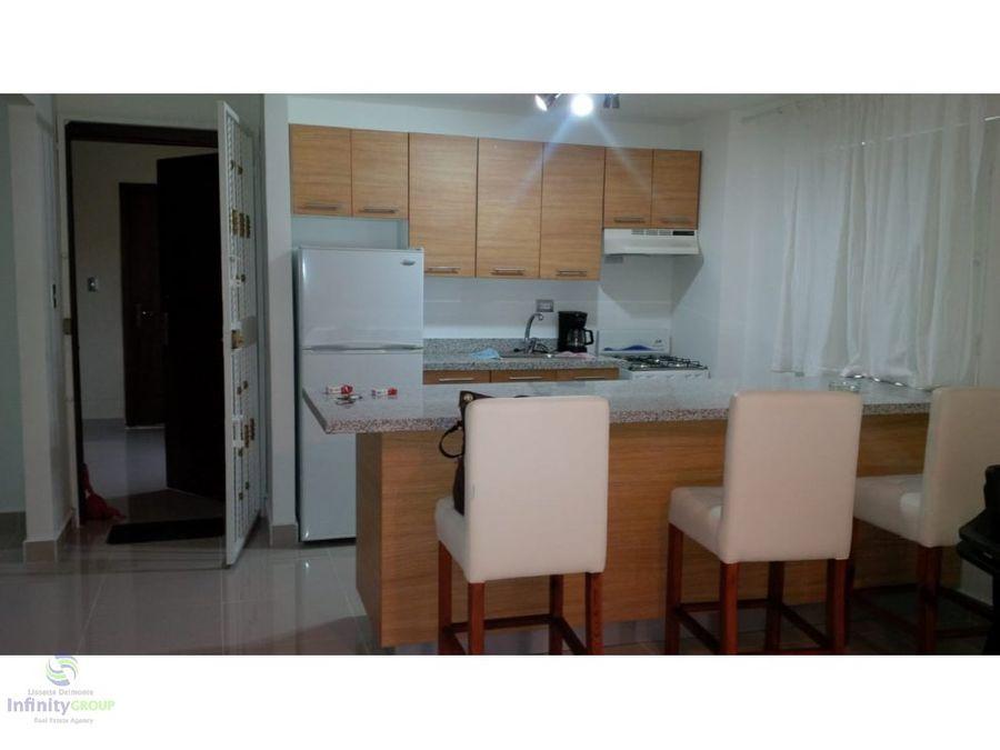 apartamento bavaro