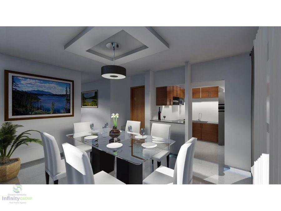 apartamentos en ventas en los prados lucerna