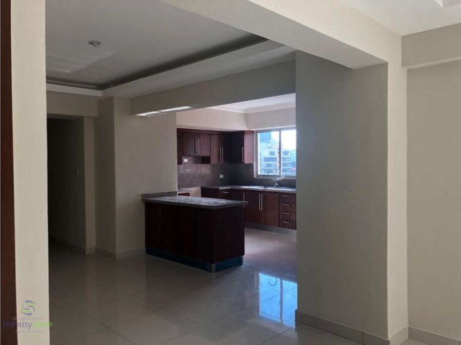 apartamento en urbanizacion real
