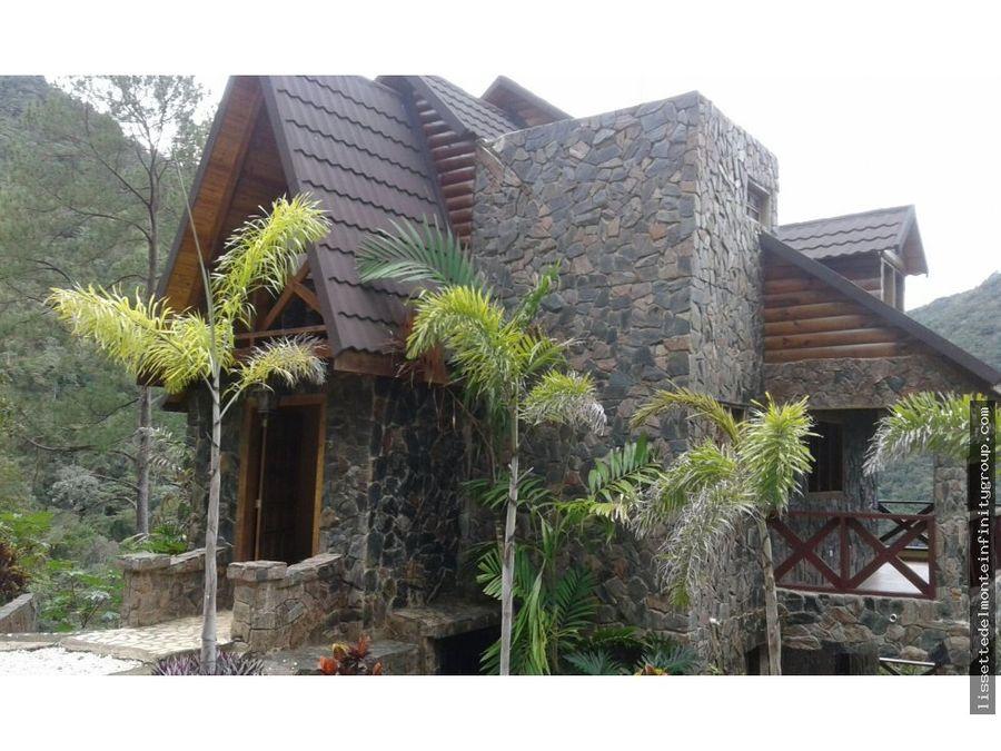 solares para villas en jarabacoa