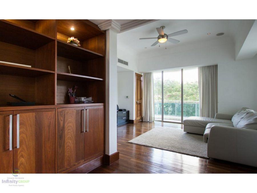 apartamento en venta y alquiler en cacicazgos