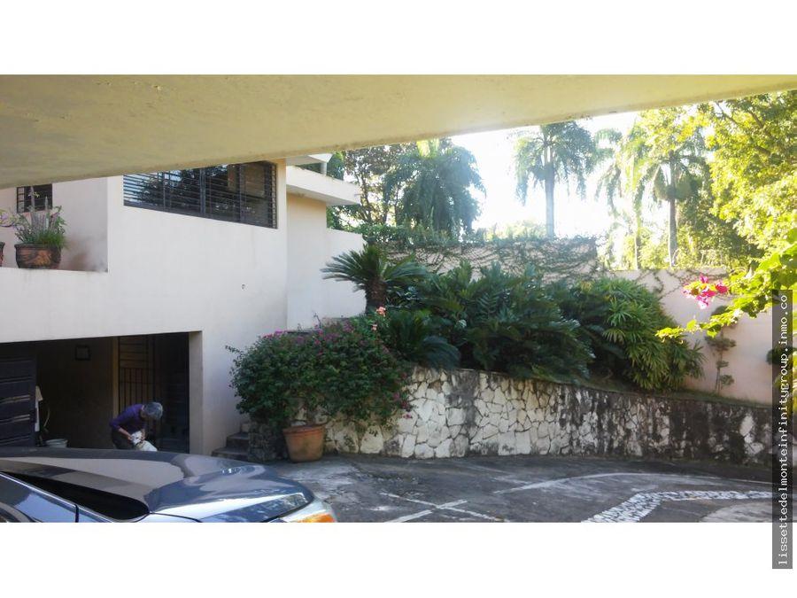 casa venta alameda
