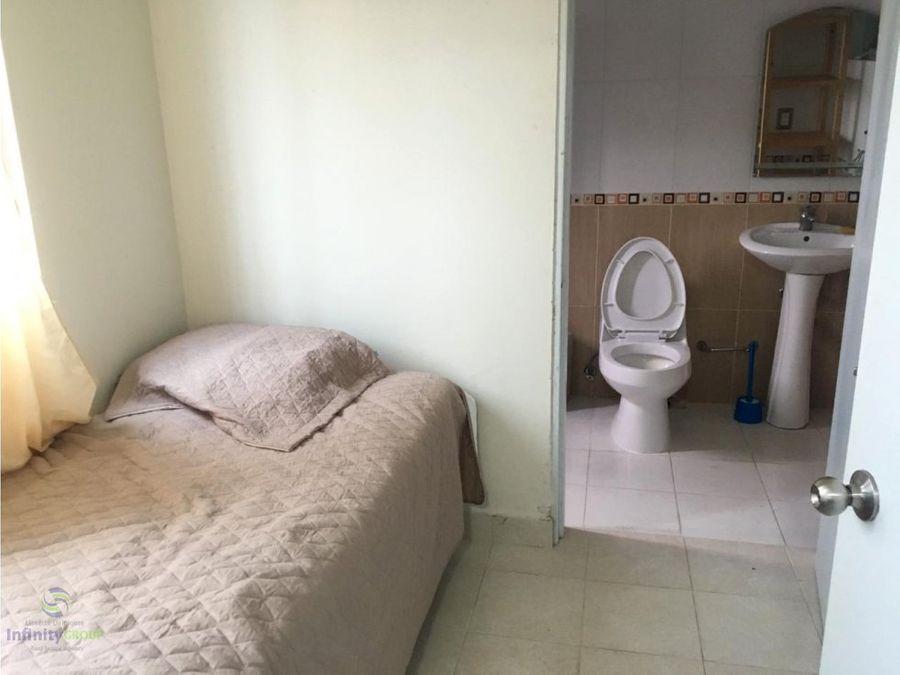 apartamento en el mirador sur