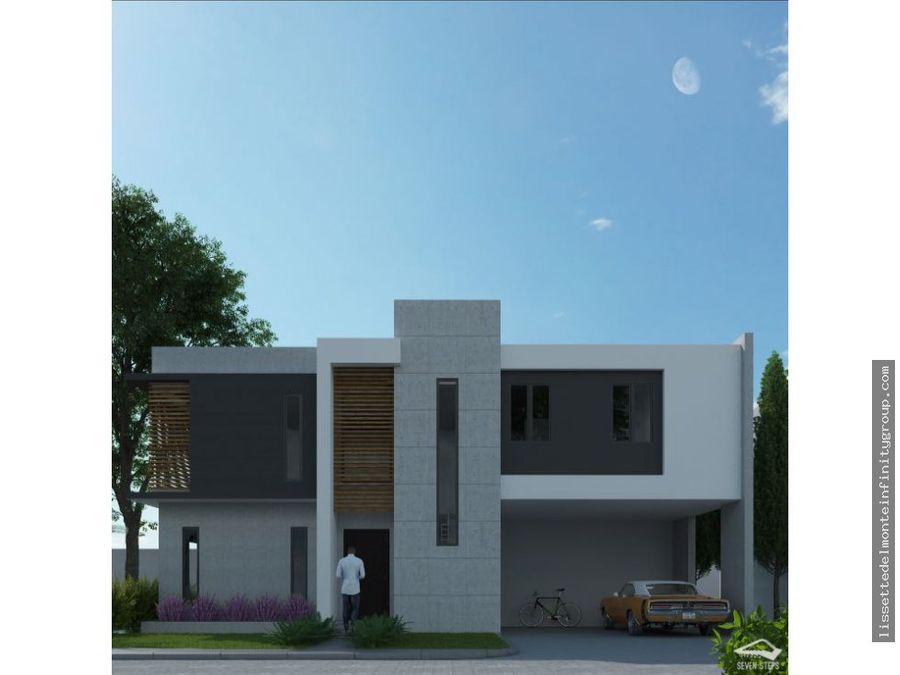 proyecto de casas en arroyo hondo