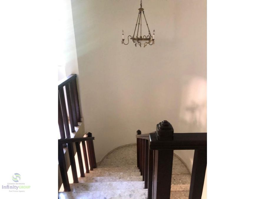 casa para oficina en la av republica de colombia
