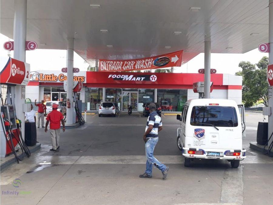 bomba de gasolina en venta