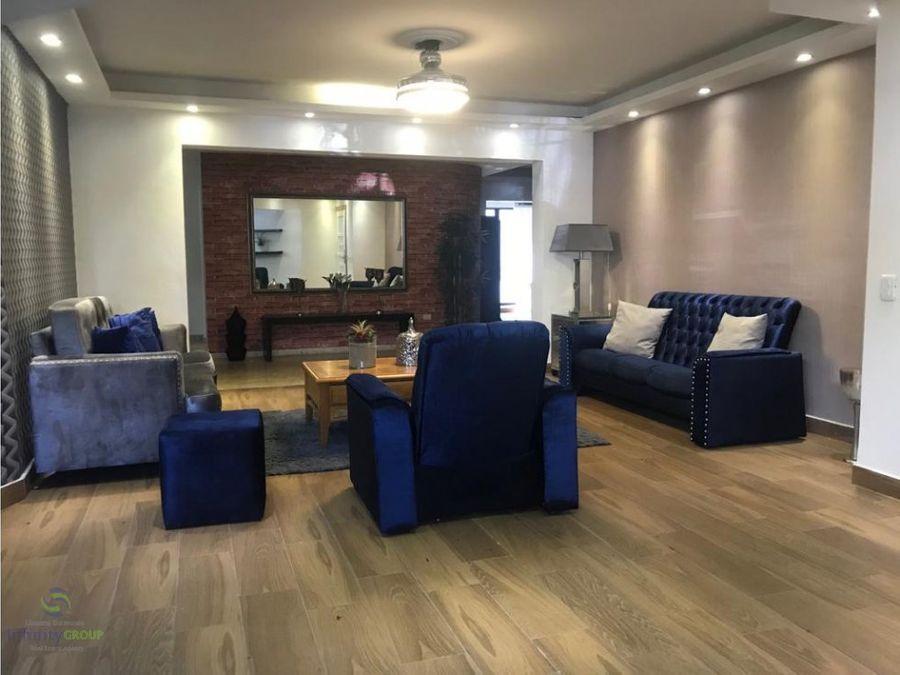 apartamento en venta y alquiler bella vista