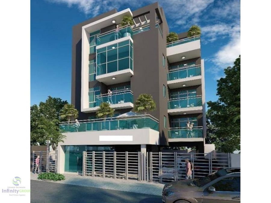 apartamentos en venta en los restauradores