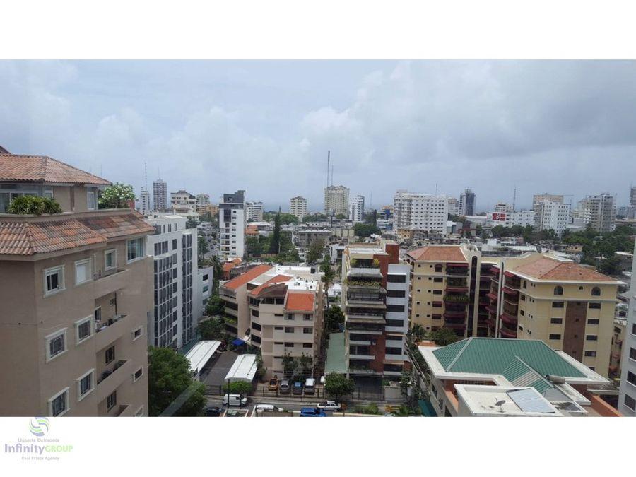torre apartamentos en naco