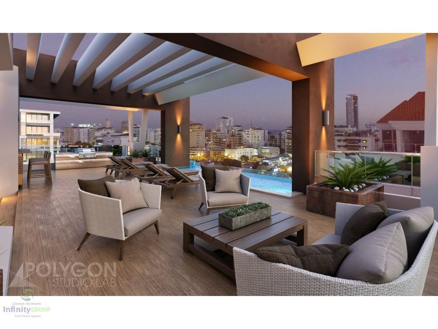 torre de apartamentos bella vista