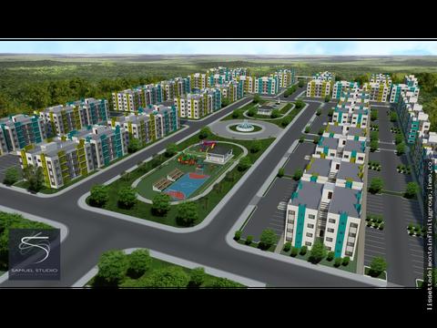 proyecto en zona oriental
