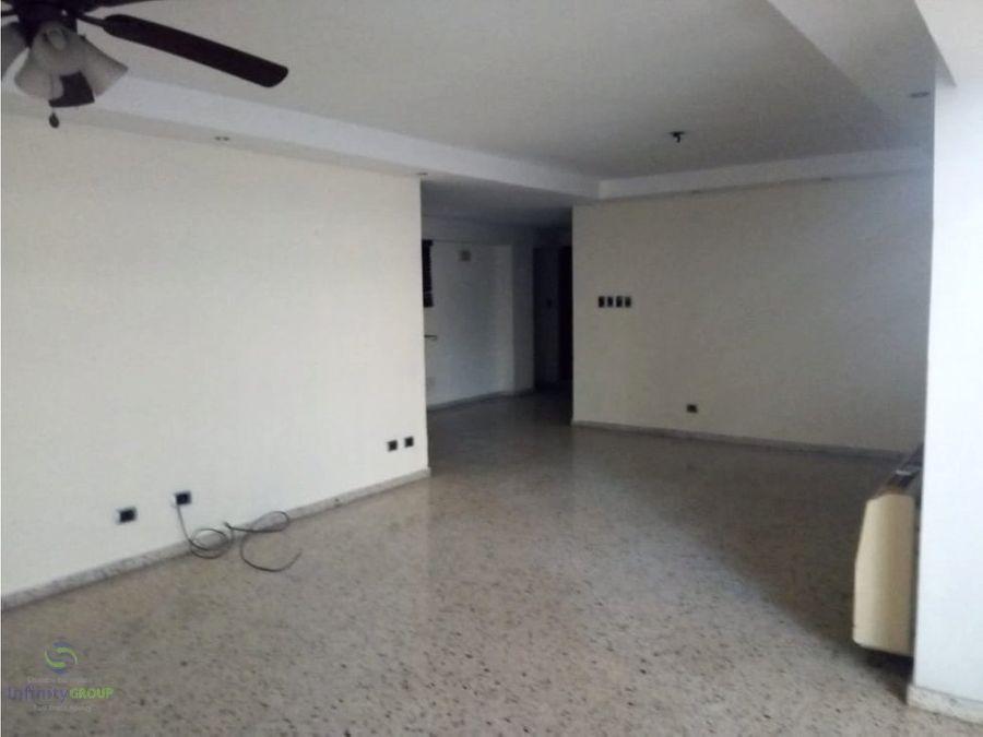 apartamento en alquiler naco