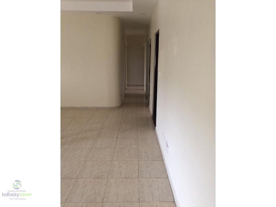 apartamento en las praderas