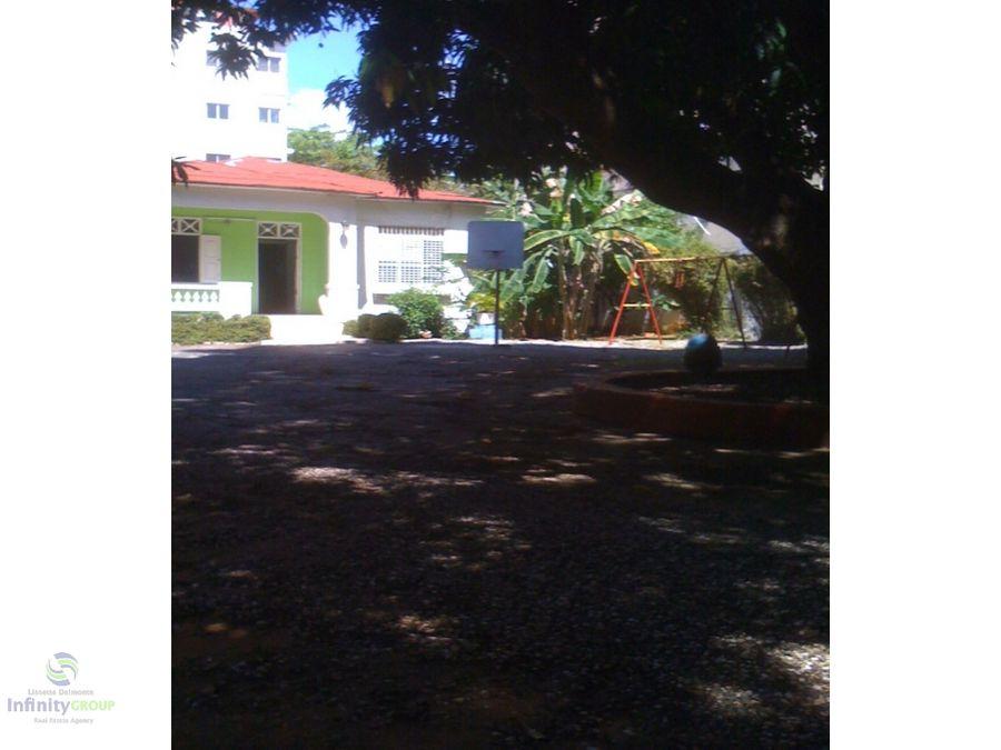 casa en venta avenida independencia